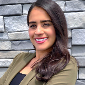 Melanie Ramos - Attorney