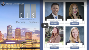 Florida Medicaid Lawyers